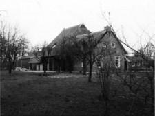Jistrum - Achterweg 2