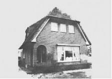 Hurdegaryp - Burg.Drijberweg 25
