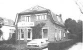 Burgum - Noordersingel 11
